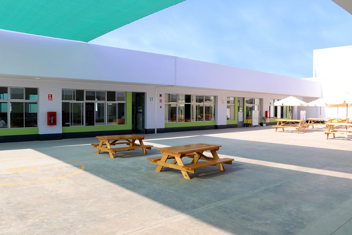 Innova Schools Sede Surco Atenea Lima