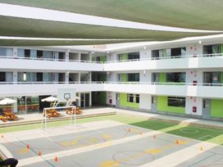 Innova Schools Sede Ate Santa Clara Lima