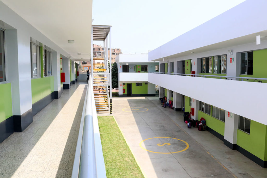 Innova Schools Sede SMP Canta Callao Lima