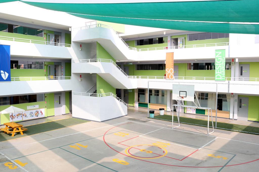 Innova Schools Sede Carabayllo Lima