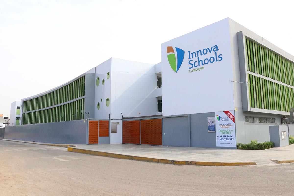 Carabayllo - Enace - Colegios Innova Schools