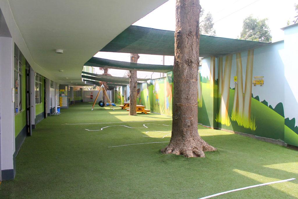 Innova Schools Sede Chaclacayo Lima