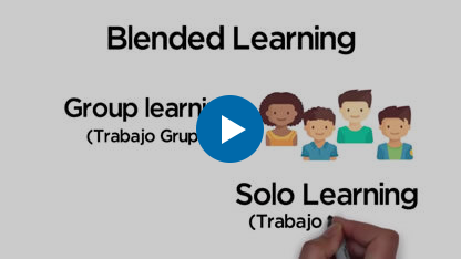 Metodología Blended Learning