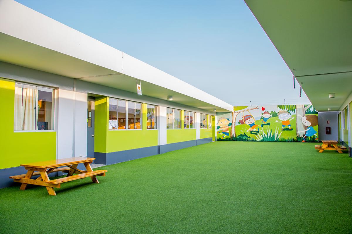 Innova Schools Sede Chimbote Lima