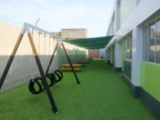 Innova Schools Sede Chorrillos Horizontes Lima