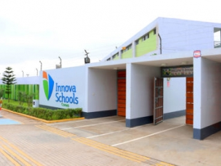 Innova Schools Sede Comas Lima