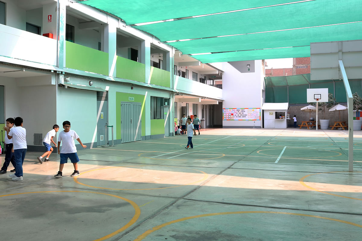 Innova Schools Sede Los Olivos Lima