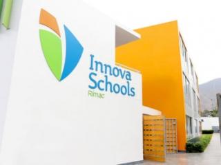 Innova Schools Sede Rímac Sporting Cristal Lima