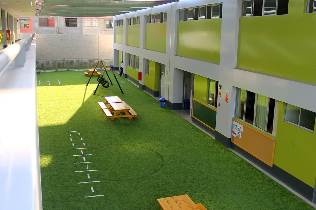 Innova Schools Sede SJL - Arabiscos Lima
