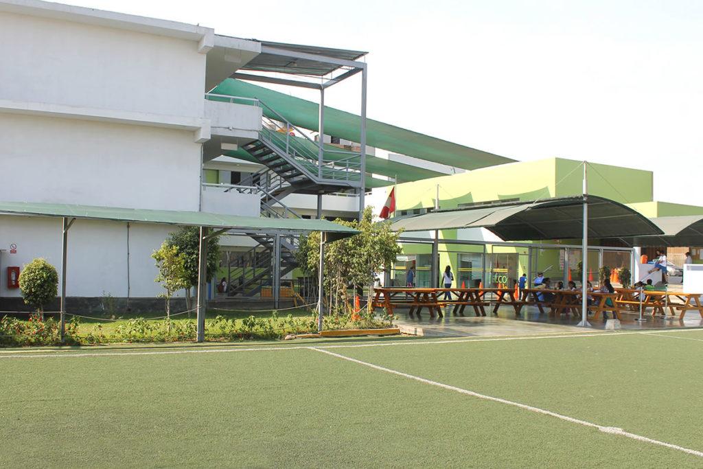 Innova Schools Sede SJL - Campoy Lima