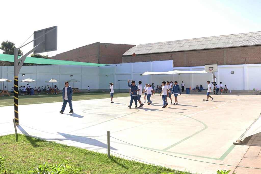 Innova Schools Sede Surco - Universo Lima