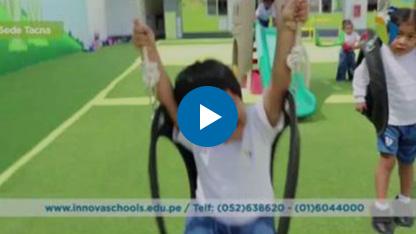 Testimonial padres de familia - Innova Schools Tacna