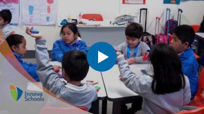 Testimoniales de padre de familia - Innova Schools de Lima