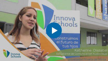 Testimonios Egresados Innova Schools