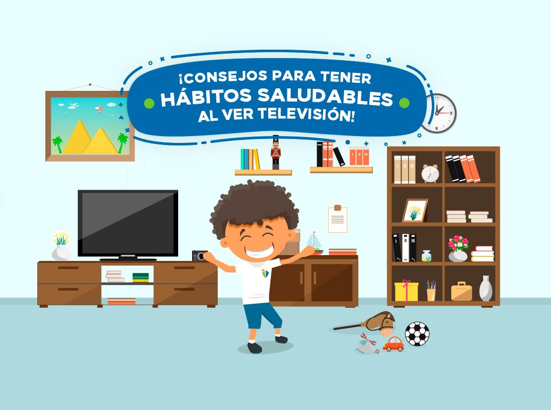 Consejos para un buen uso de la televisi n en casa - Television en casa ...