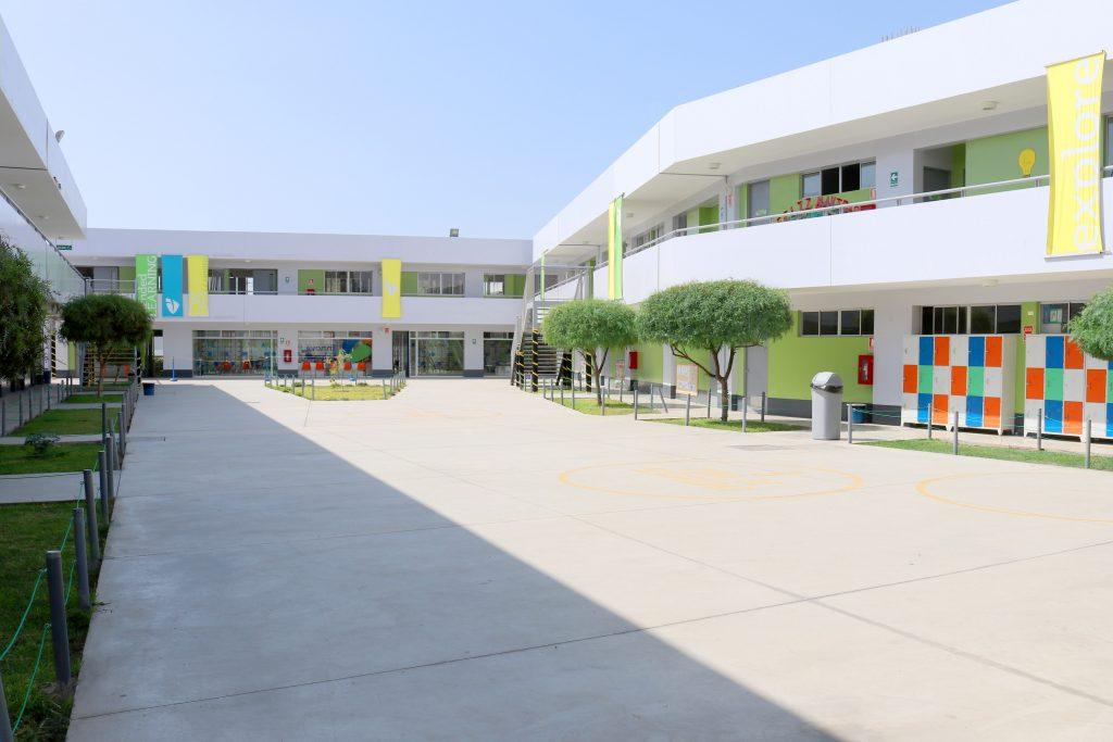 Innova Schools Sede Ica