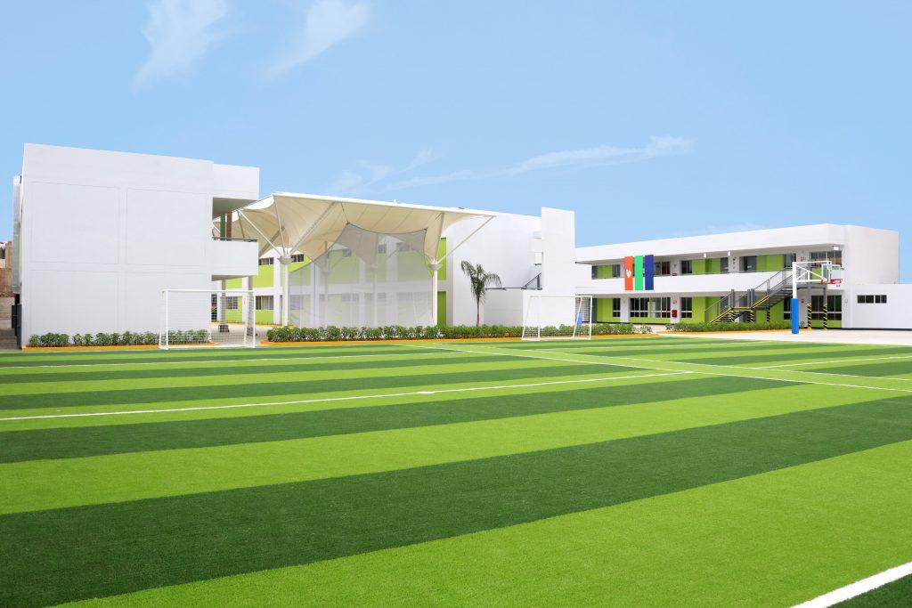 Innova Schools Sede Lemos Callao